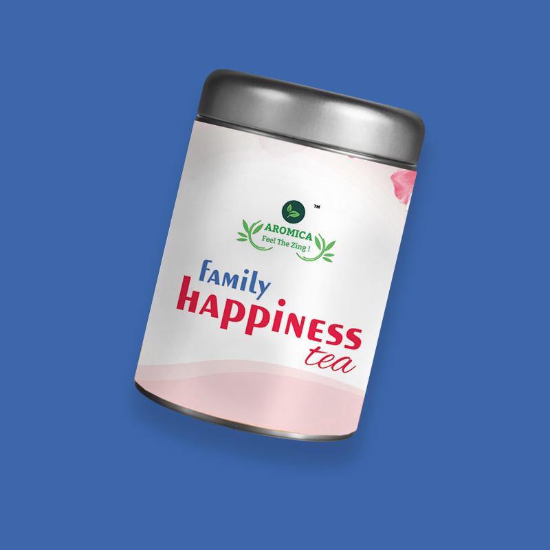 luxury tea, speciality tea