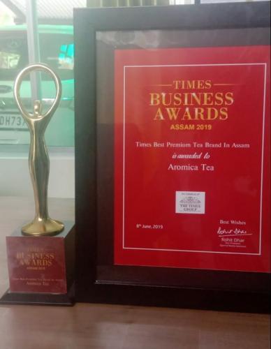 Times Award